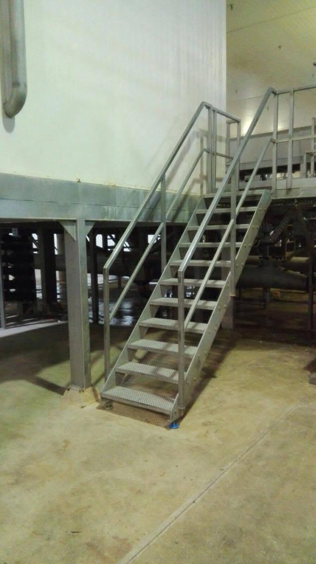 Trappenbouw